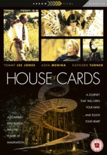 House of Cards, DVD