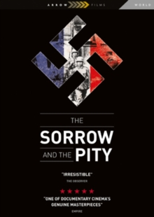 The Sorrow and the Pity, DVD