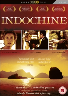 Indochine, DVD
