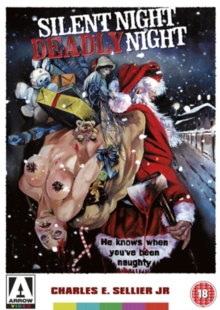 Silent Night, Deadly Night, DVD