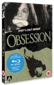 Obsession, DVD