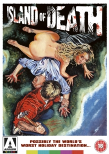 Island of Death, DVD