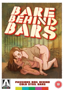 Bare Behind Bars, DVD