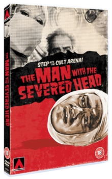 The Man With the Severed Head, DVD DVD