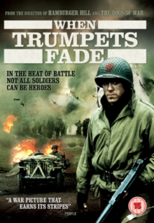 When Trumpets Fade, DVD
