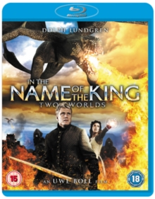 In the Name of the King 2 - Two Worlds, Blu-ray  BluRay