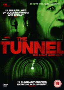 The Tunnel, DVD