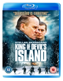 King of Devil's Island, Blu-ray