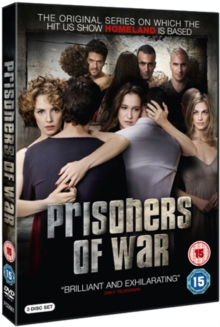 Prisoners of War: Series 1, DVD