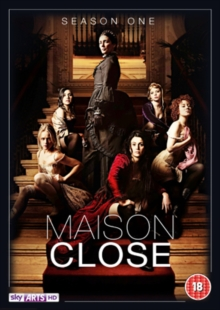 Maison Close: Season 1, DVD  DVD