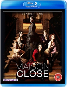 Maison Close: Season 1, Blu-ray