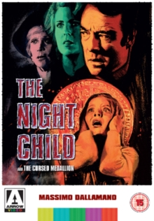 The Night Child, DVD