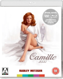 Camille 2000, Blu-ray