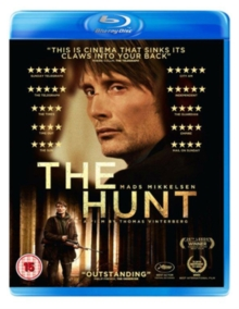 The Hunt, Blu-ray