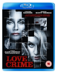 Love Crime, Blu-ray