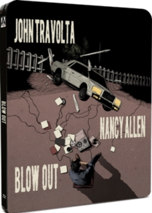 Blow Out, Blu-ray