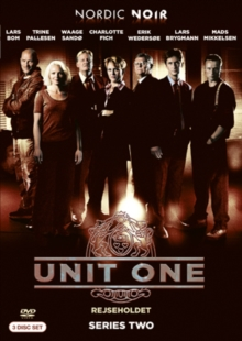 Unit One: Season 2, DVD