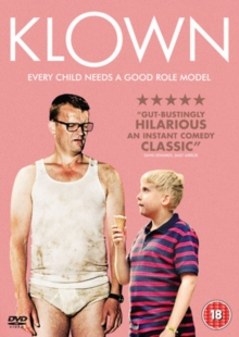 Klown, DVD