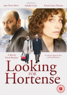 Looking for Hortense, DVD
