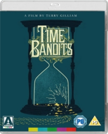 Time Bandits, Blu-ray