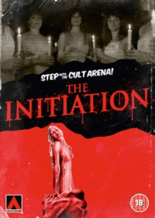 The Initiation, DVD