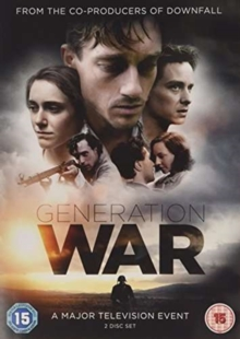 Generation War, DVD