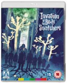 Invasion of the Body Snatchers, Blu-ray