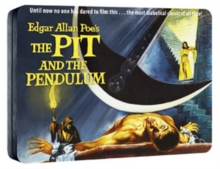 Pit and the Pendulum, Blu-ray