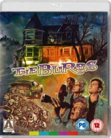 The 'Burbs, Blu-ray