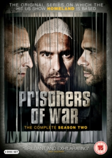 Prisoners of War: Series 2, DVD  DVD