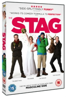 The Stag, DVD DVD