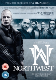 Northwest, DVD