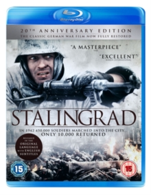 Stalingrad, Blu-ray  BluRay