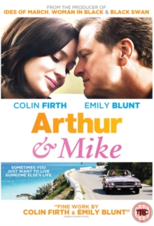 Arthur and Mike, DVD