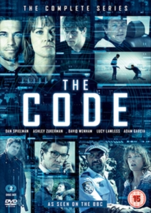 The Code: The Complete Series, DVD DVD