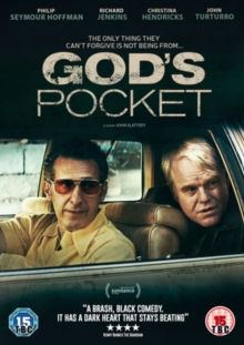 God's Pocket, DVD