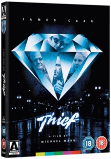 Thief, Blu-ray