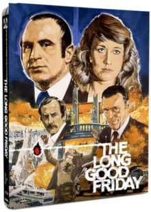 The Long Good Friday, Blu-ray