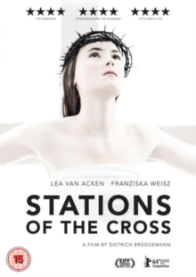 Stations of the Cross, DVD
