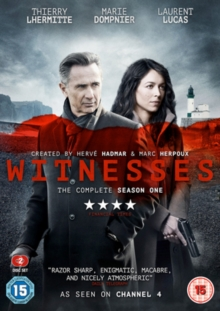 Witnesses: The Complete Season One, DVD  BluRay