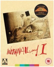 Withnail and I/How to Get Ahead in Advertising, Blu-ray