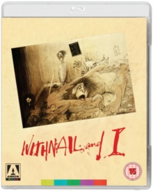 Withnail and I, Blu-ray