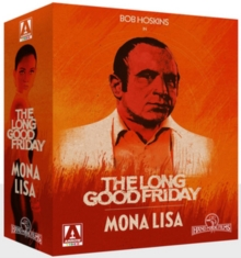 The Long Good Friday/Mona Lisa, Blu-ray