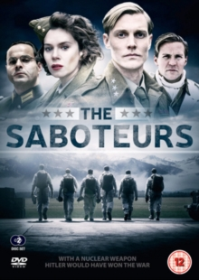 The Saboteurs, DVD
