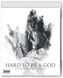 Hard to Be a God, Blu-ray