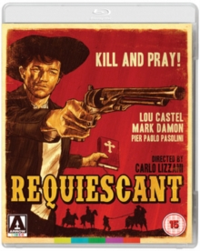 Requiescant, Blu-ray