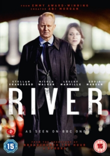 River: The Complete Series, DVD  DVD