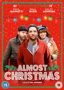 Almost Christmas, DVD
