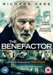 The Benefactor, DVD DVD