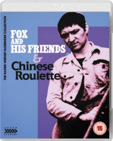 Fox and His Friends/Chinese Roulette, Blu-ray BluRay